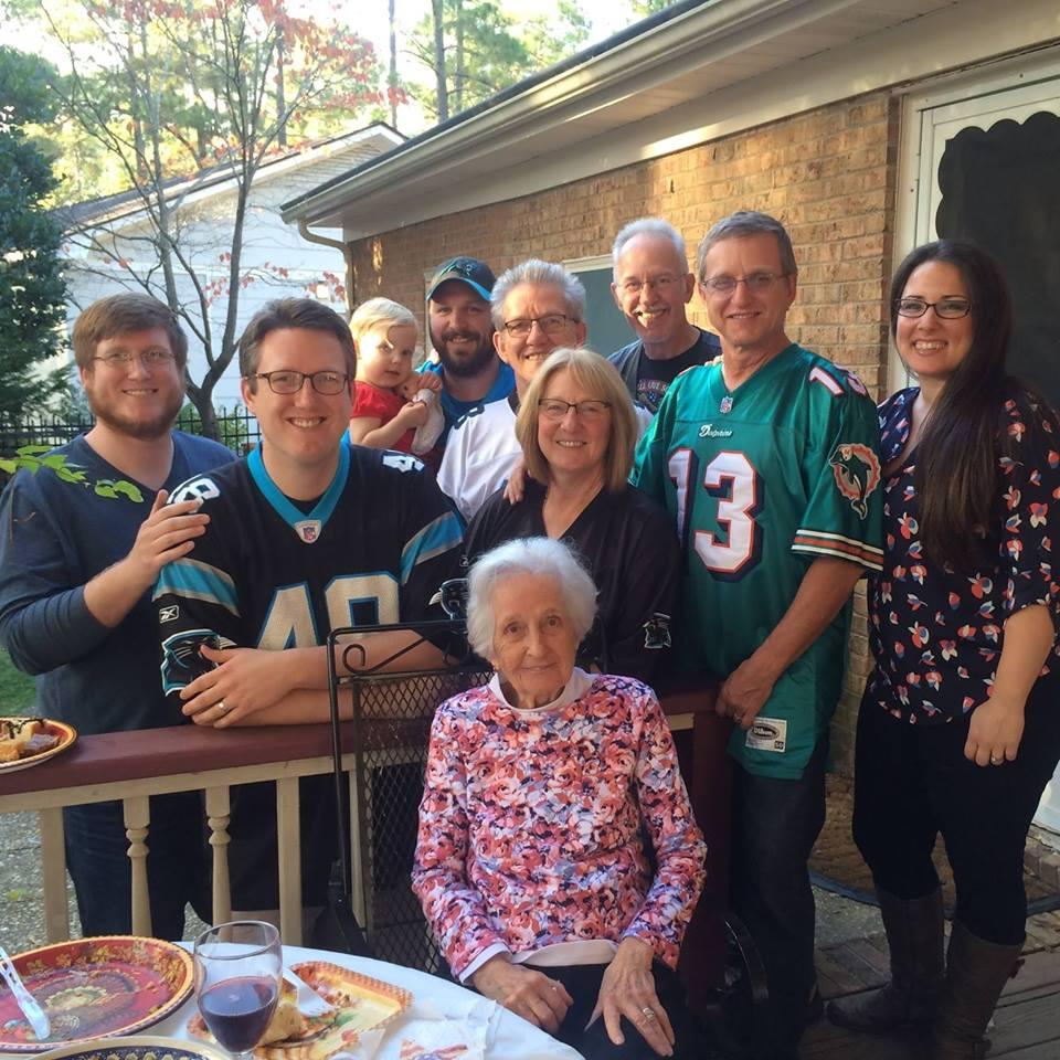 Fonke Family Chiropractors