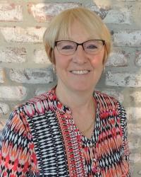 Dr. Victoria Fonke