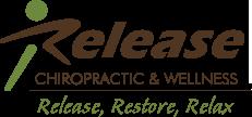Release Chiropractic & Wellness logo - Home