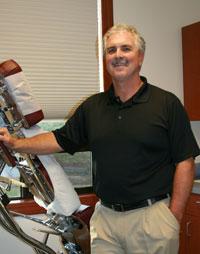 Dr. John Rasmussen