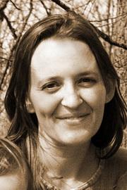 Redruth Chiropractor Rachel Bowie