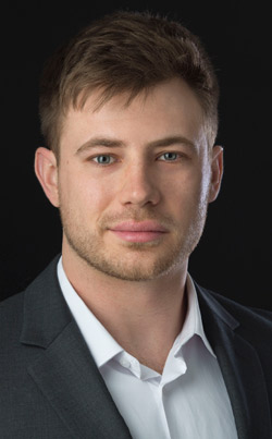 Dr. Bryan Pankow