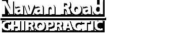 Navan Road Chiropractic logo