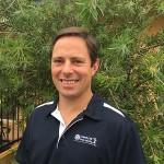 Grant Mercorella- Physiotherapist Ellenbrook