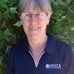 Laurie Patchett- Physiotherapist Innaloo