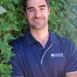 Stephen Ranford- Physiotherapist Wembley