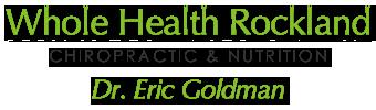 Whole Health Rockland logo - Home