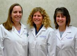 Podiatrist Dr. Amy Herskowitz