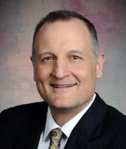 Olney Chiropractor, Dr. Raymond Moss