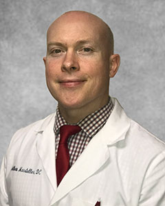 Dr. Matthew Marsteller
