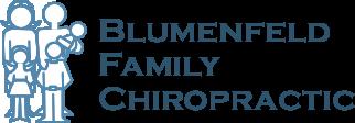 Blumenfeld Family Chiropractic logo