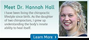Dr. Hannah Hall