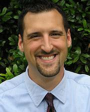 Louisville Chiropractor, Dr. Daniel Hall