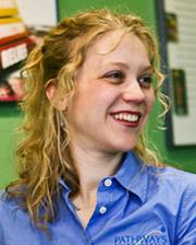 Photo of Dr. Hannah Hall