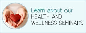Lansing Health and Wellness Seminars