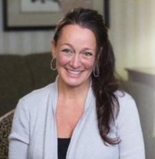 Lansing Chiropractor Dr. Denise Rassel