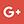 google+ social button