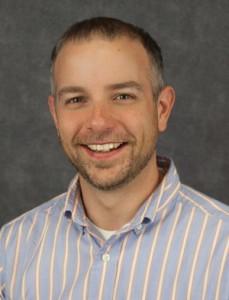 Fletcher Chiropractor, Dr. Jonathan Brown
