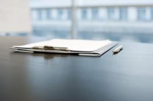 chiropractors-in-rapid-city-paperwork