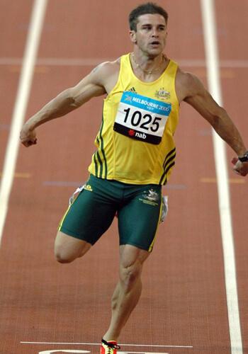 Daniel Batman, Olympian