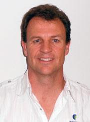 Dr Rob Waters, Mudgeeraba Chiropractor & Osteopath