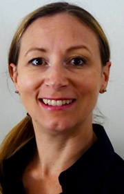 Joanne Symes, Remedial Massage Therapist