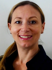 Photo of Joanne Symes, Remedial Massage Therapist