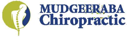 Mudgeeraba Chiropractic logo