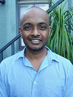 Dr Pradeep Kumarasamy (Chiropractor