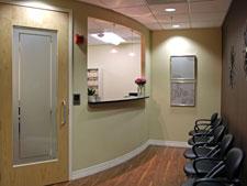 Montgomery Waiting Room
