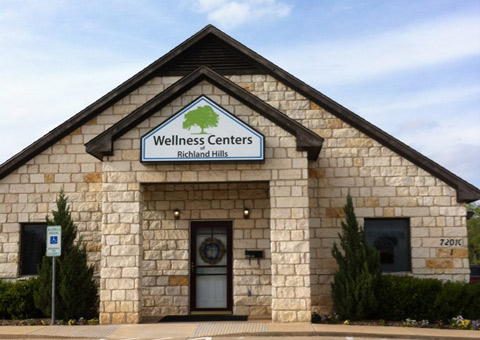 We are conveniently located at 7201 Baker Blvd., Suite C-1 in Richland Hills.