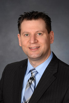 Dr. Anastasios Hatzakos, Easton Chiropractor