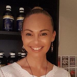 Natasha Norton, Naturopath