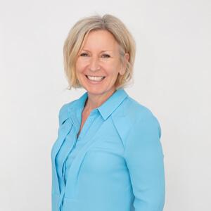 Dr Gillian McCall, Chiropractor