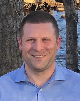 Chiropractor Missoula, Dr. David Hardin