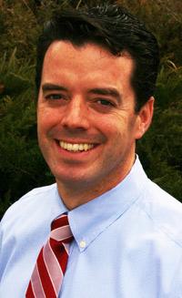 Dr. Kevin Krieg, Missoula Chiropractor