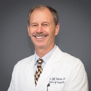 Chiropractor Towson, Jeff Kalksteiin