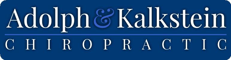 Adolph & Kalkstein Chiropractic logo