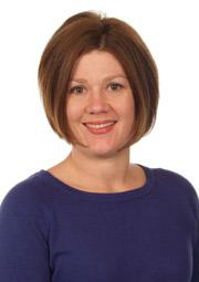 Elmsdale Chiropractor, Dr. Shannon Coffin