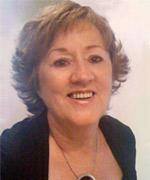 Helen Stewart,  Practice Manager