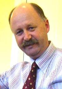 Westleigh Chiropractor, Dr. Peter Cowie