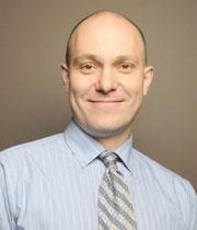 Winnipeg Chiropractor Dr. Ron Weihs