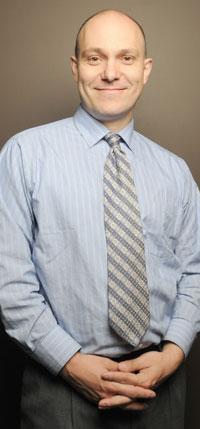 Dr. Ron Weihs, Winnipeg Chiropractor