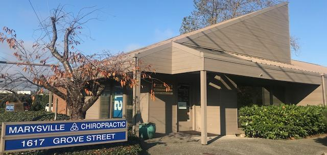 Marysville Chiropractor