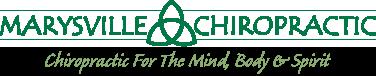 Marysville Chiropractic logo - Home