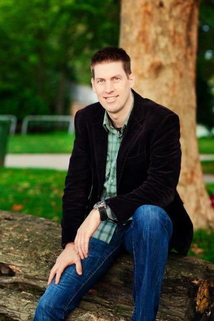 Dr. Ian Boonstra
