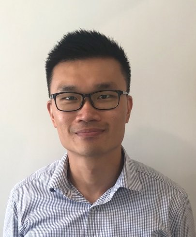 Dr Albert Wong : Wellington Chiropractor