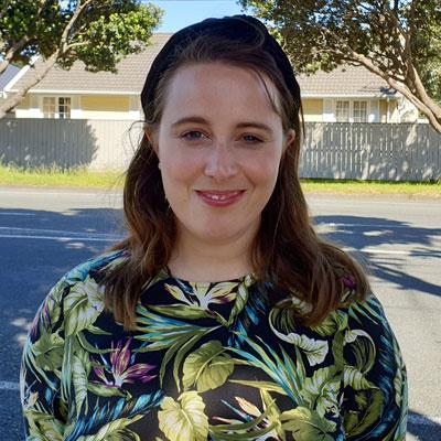 Frida Jensen