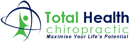 Total Health Chiropractic logo - Home