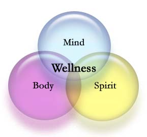 The Wellness Model
